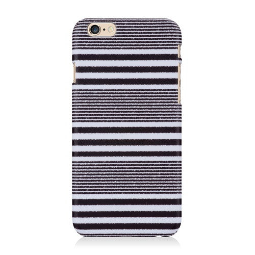 Stripped-Phone Case