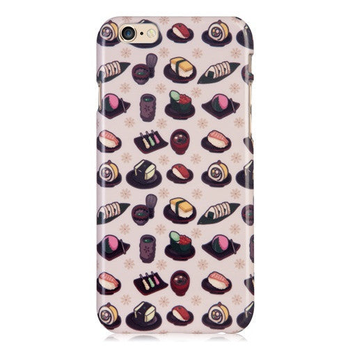 Sushi Time-Phone Case