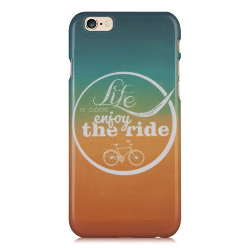 The Journey-Phone Case