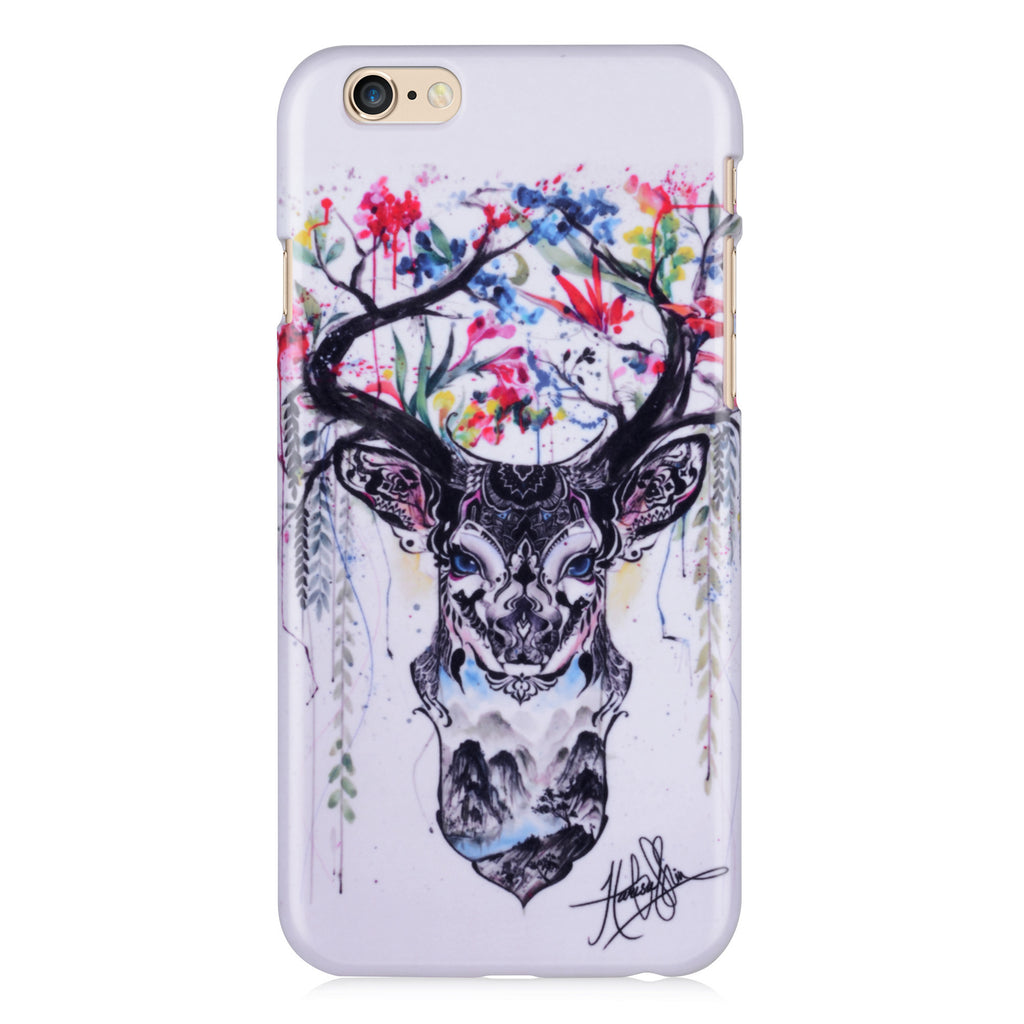 The Travelling Deer-Phone Case
