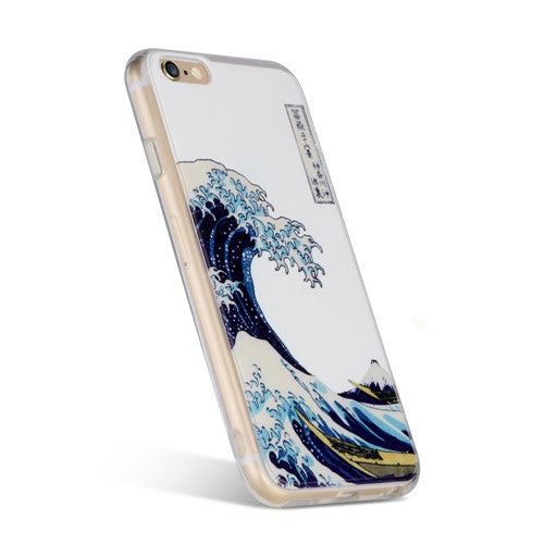 The Wave-Phone Case