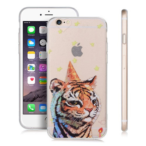 Tommy Tiger-Phone Case