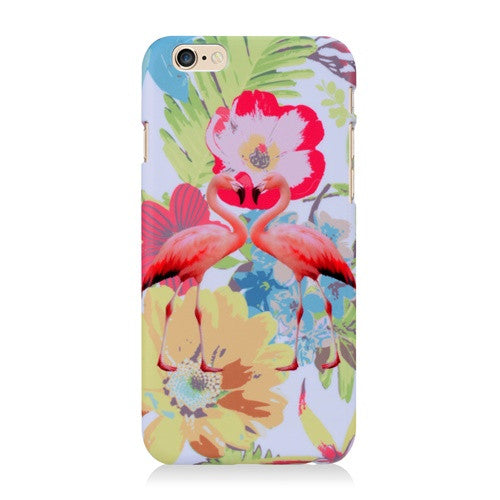 Tropical Love-Phone Case