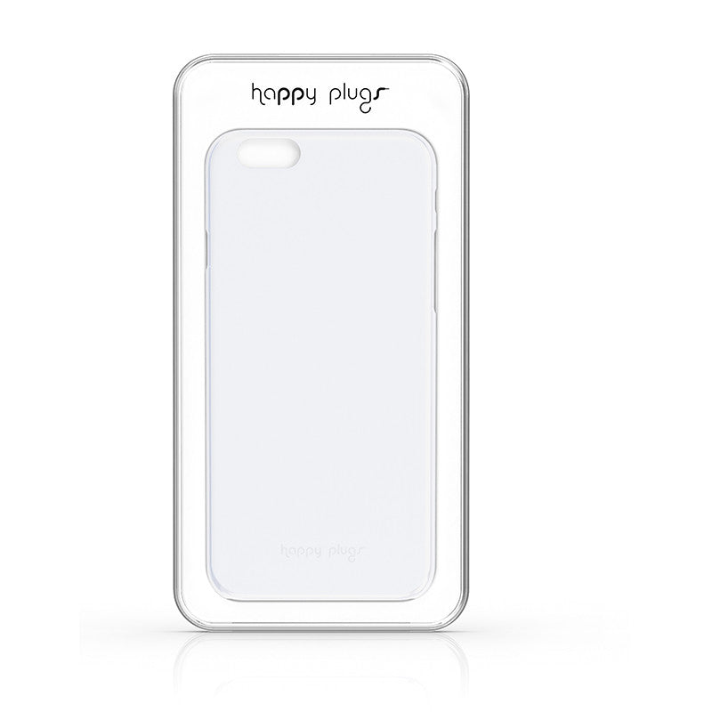 Happy Plugs Iphone 6 Transparent