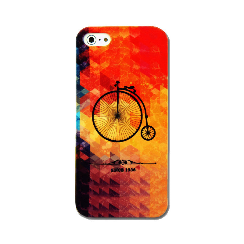 Unicycle-Phone Case