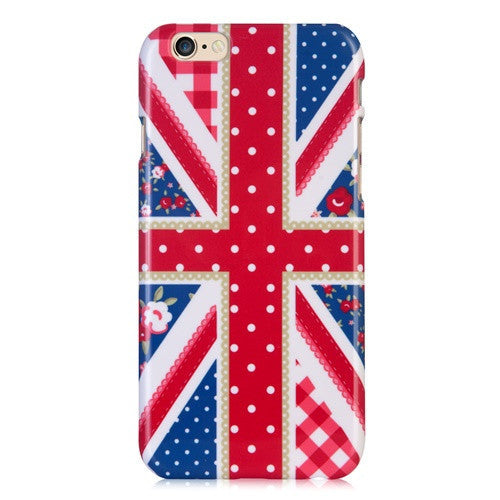 Union Jack-Phone Case