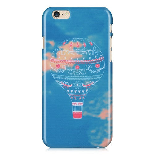 Up And Away-Phone Case