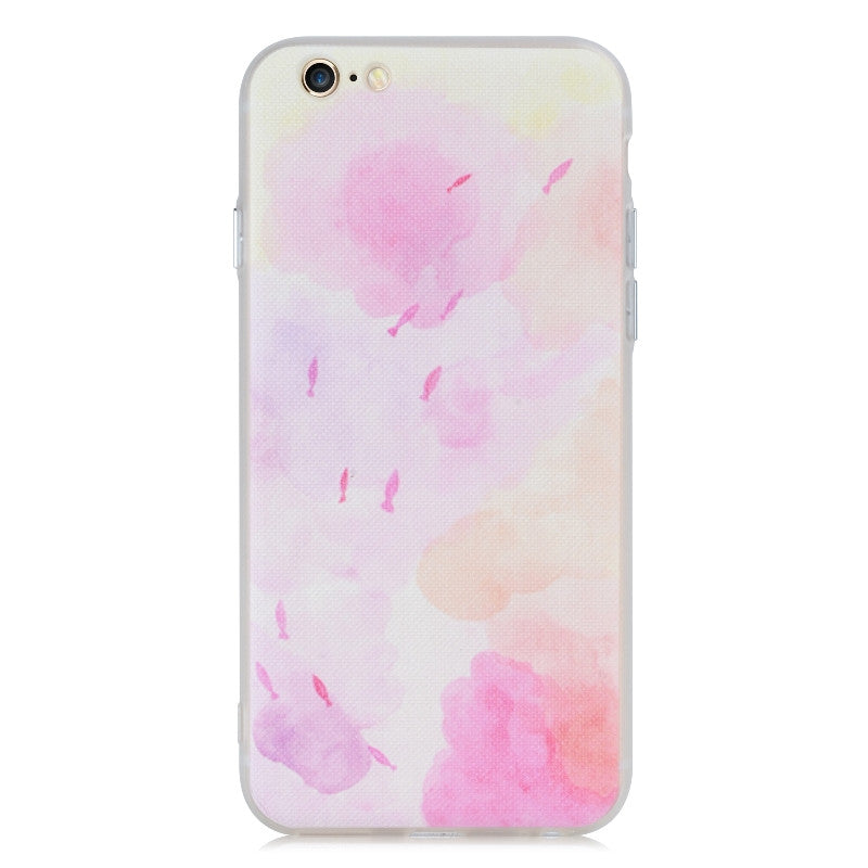 Watercolour-Phone Case