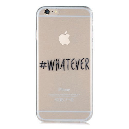 Whatever-Phone Case