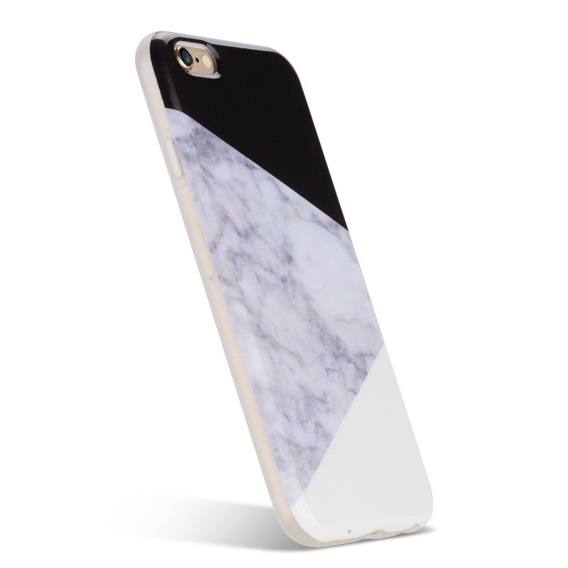 White Box Marble-Phone Case