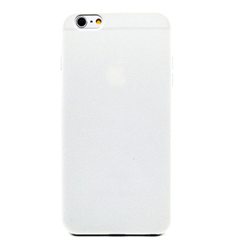 White Plain-Phone Case