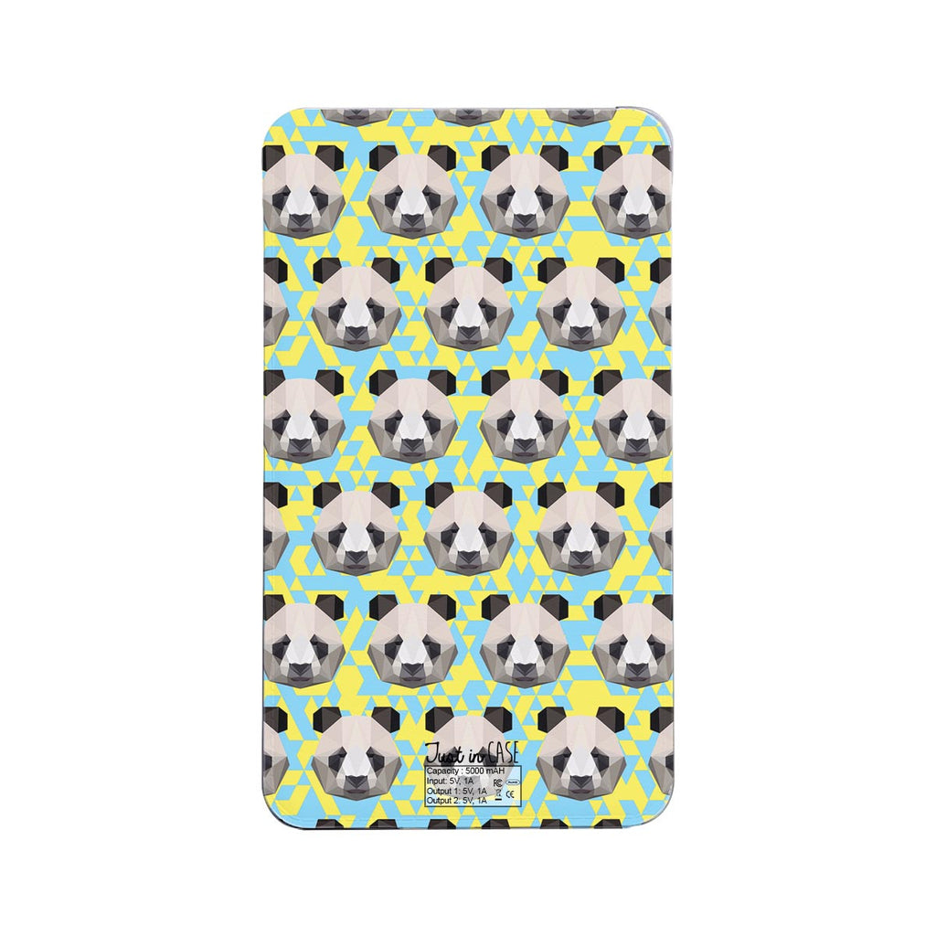 Acid Panda Powerbank