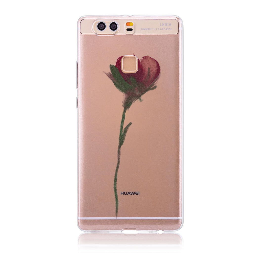 Beauty -Huawei P9 Plus Customised Case