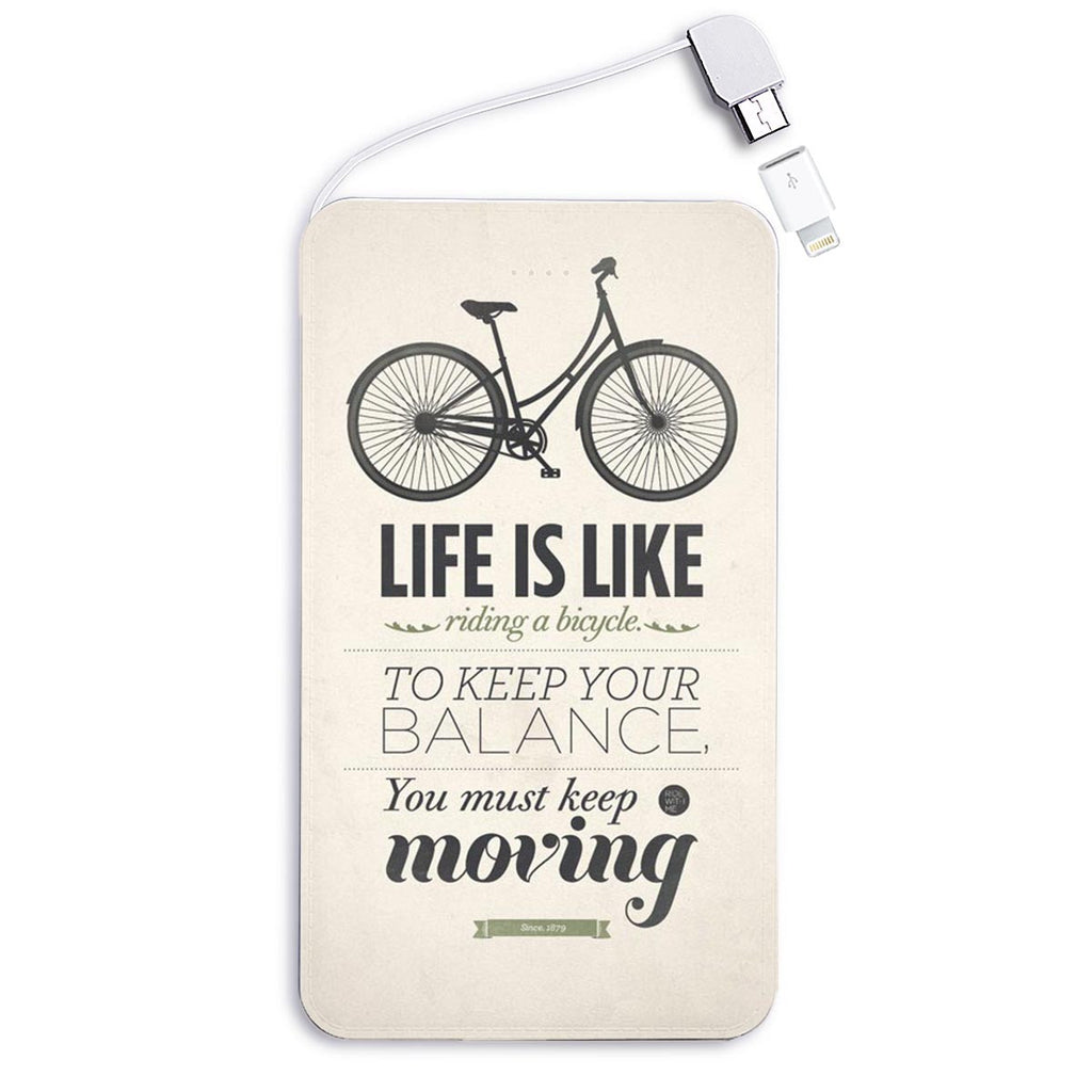 Bicycle Life Powerbank