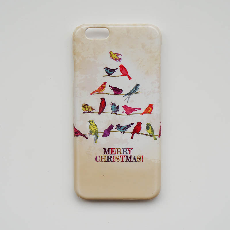 Patridge-Phone Case