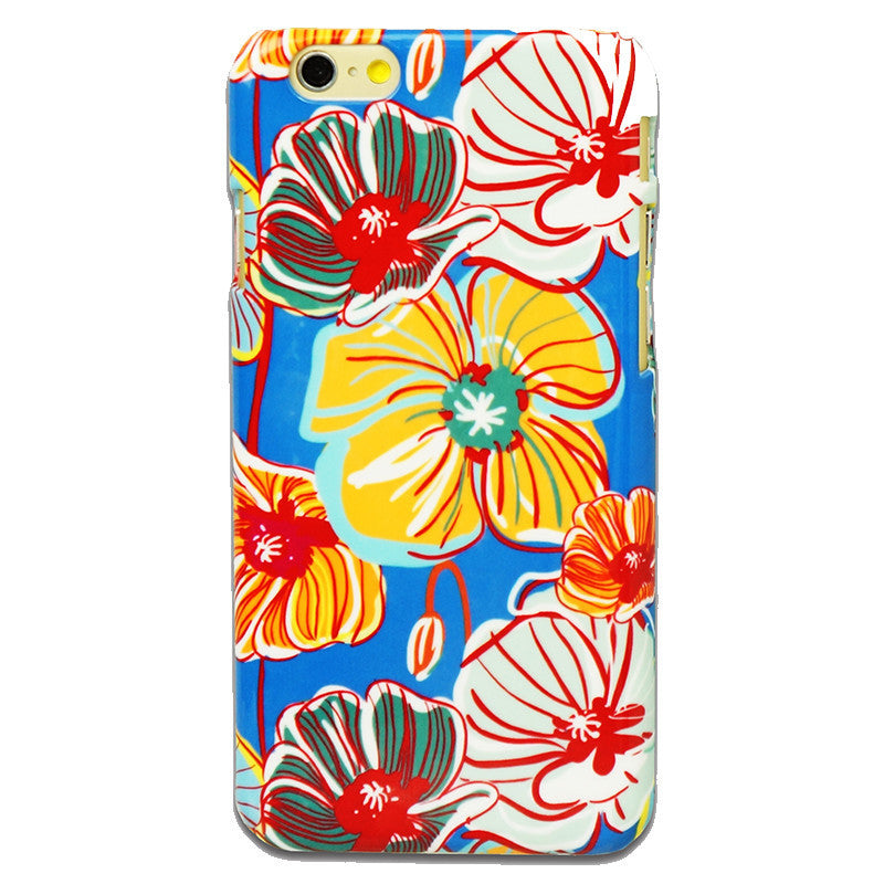 Blue Jasmine-Phone Case