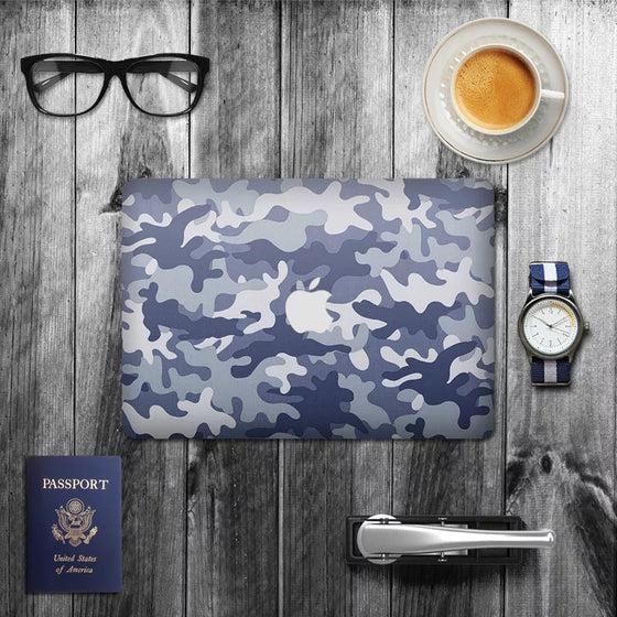 Macbook - Camouflage