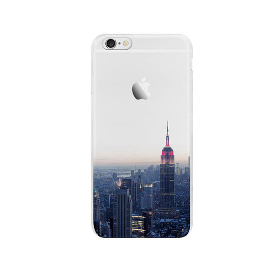 City-Phone Case