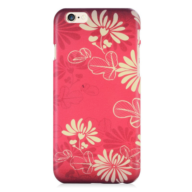 CNY Bloom-Phone Case