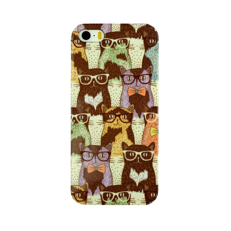 Cool Cats-Phone Case
