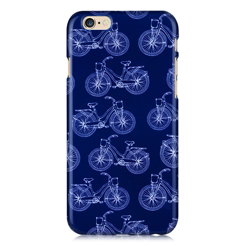 Cycle On-Phone Case