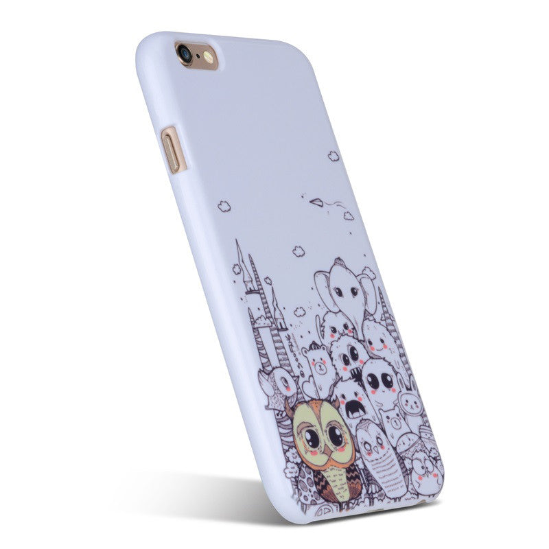 Doodleday-Phone Case