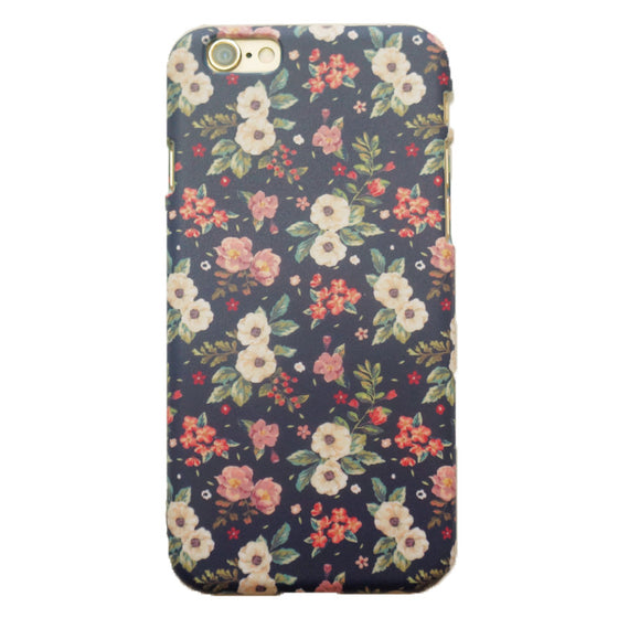 iPhone 6/6s Plus - Floral 1