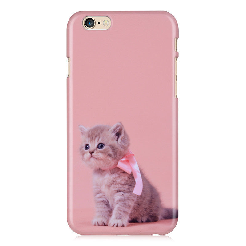 Fluffy-Phone Case