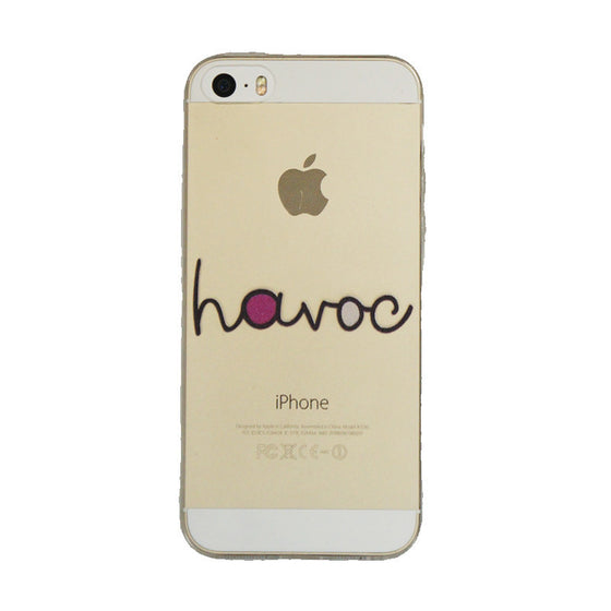 Havoc-Phone Case