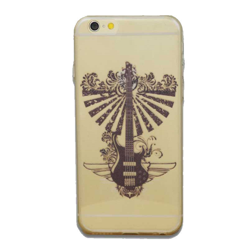 J-Rock-Phone Case