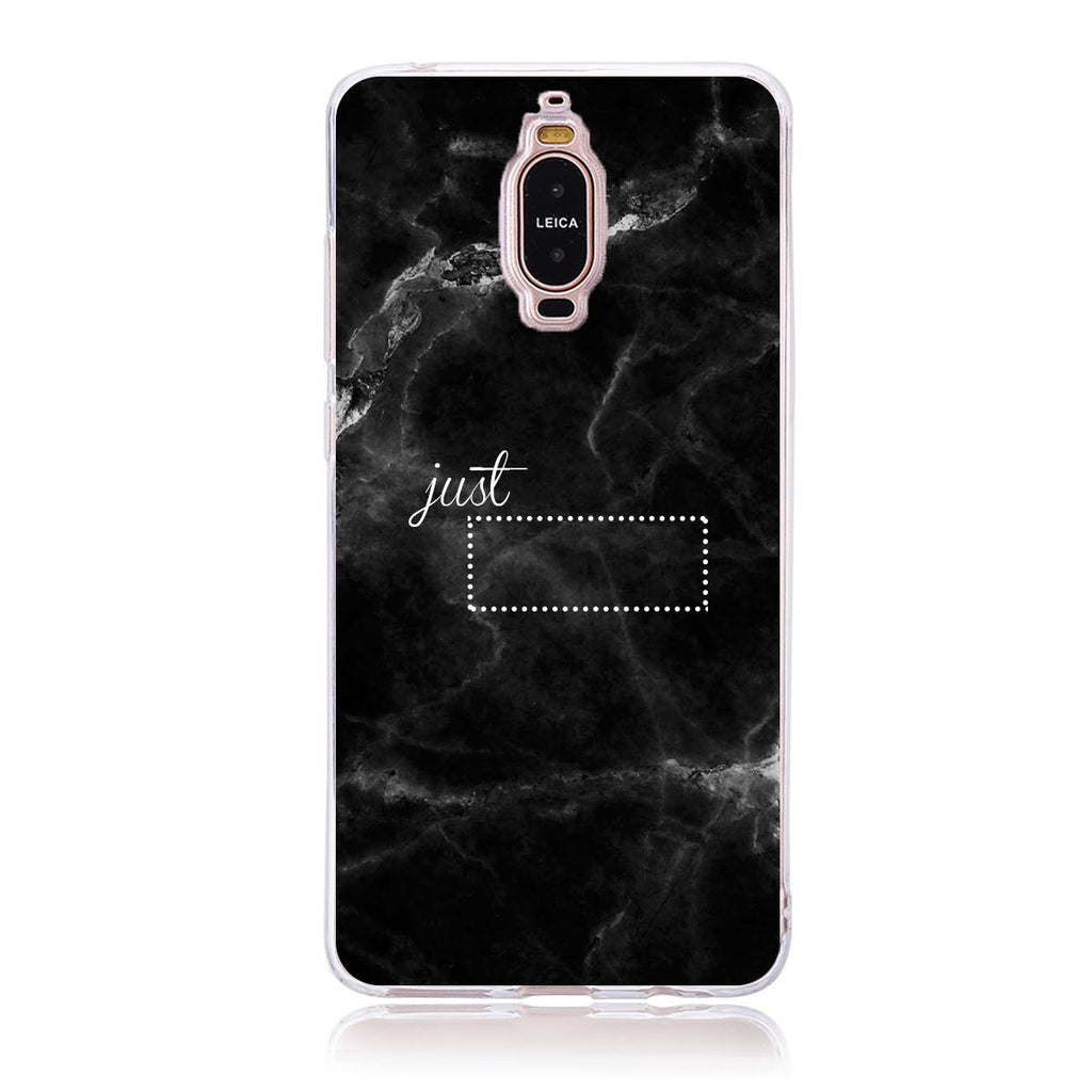 Just Relax- Huawei Mate 9 Pro Customised Case