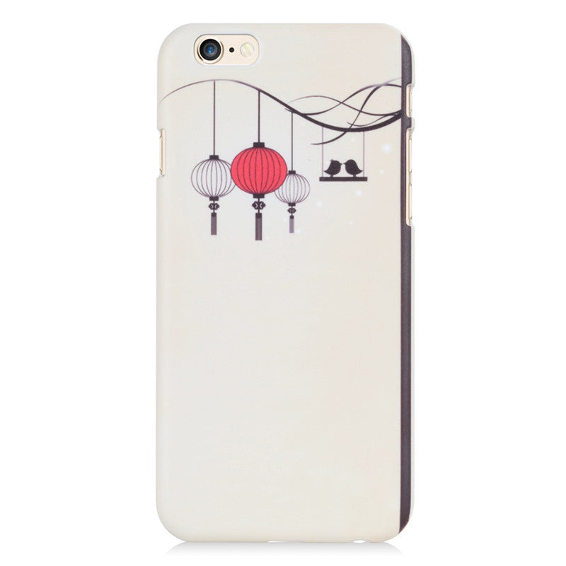 Lanterns-Phone Case