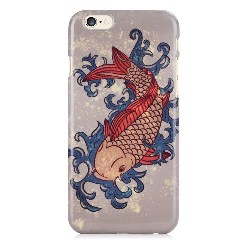 Luck-Phone Case