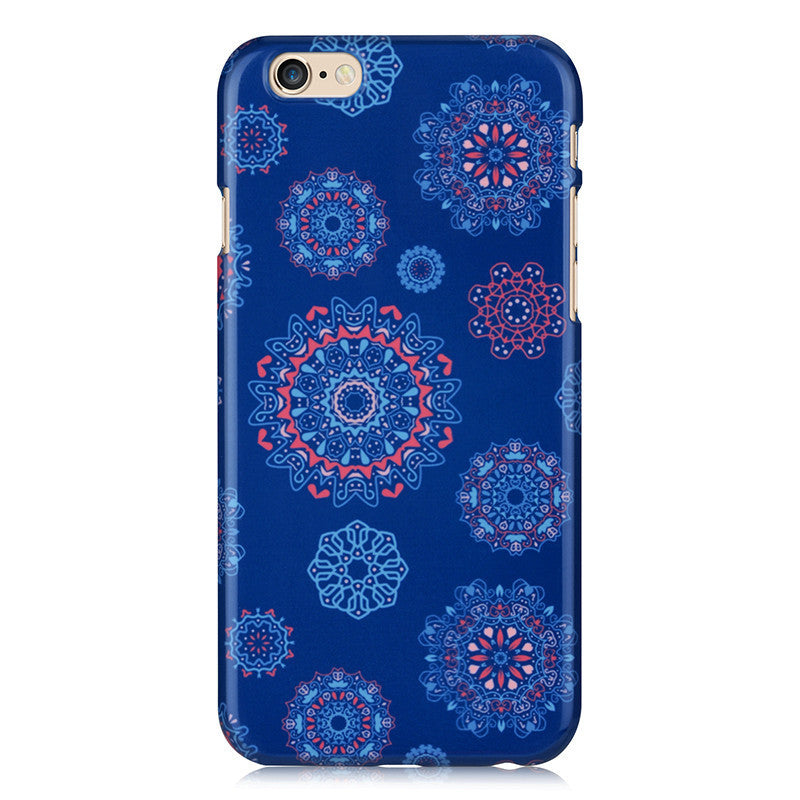 Mandala-Phone Case