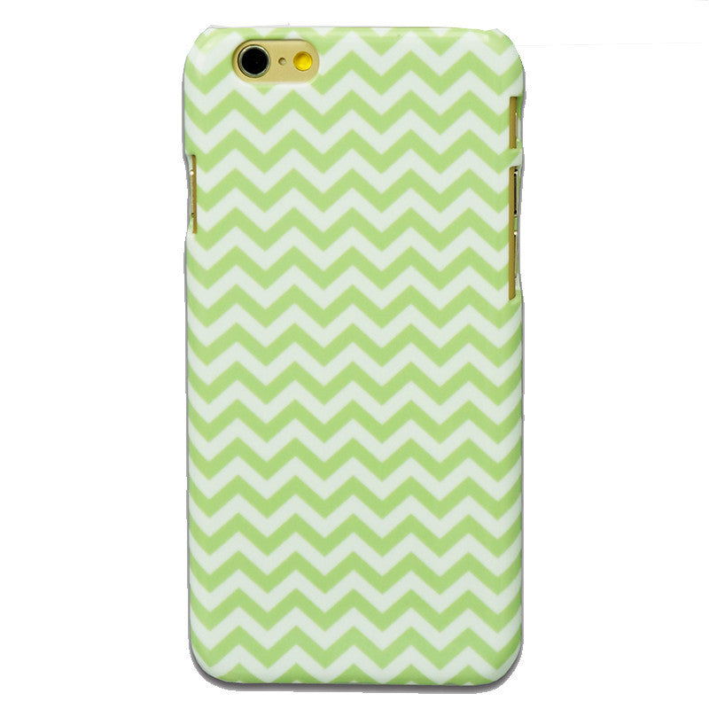 Mint Chevy-Phone Case