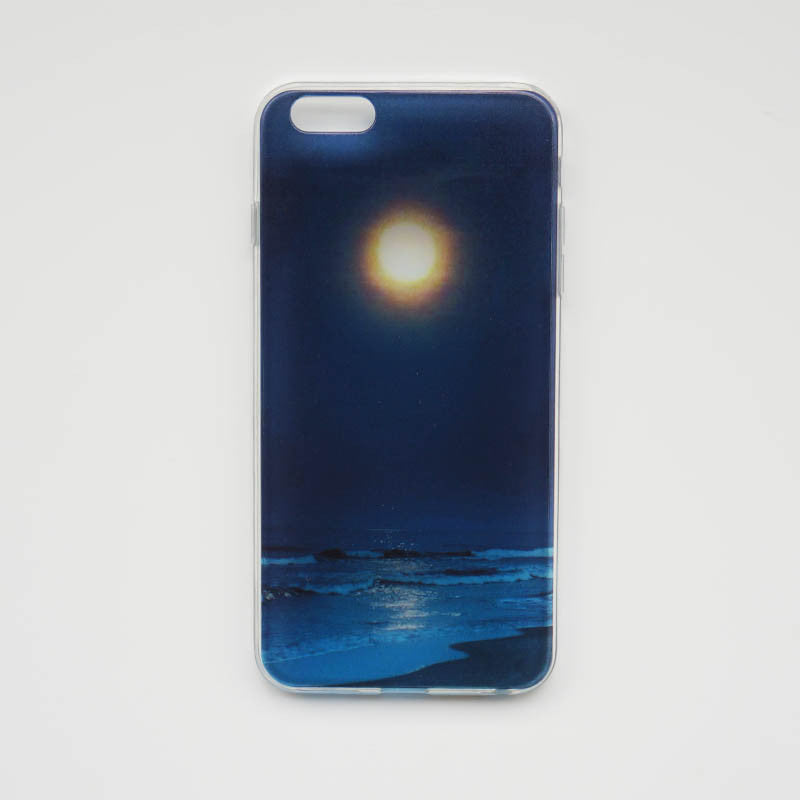 Moonwalk-Phone Case