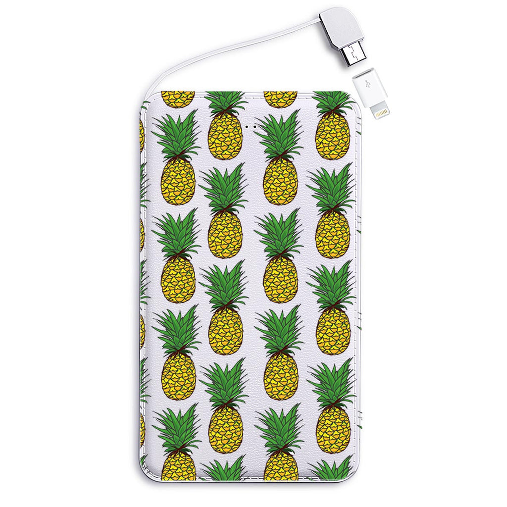 Pineapple No Pen Powerbank