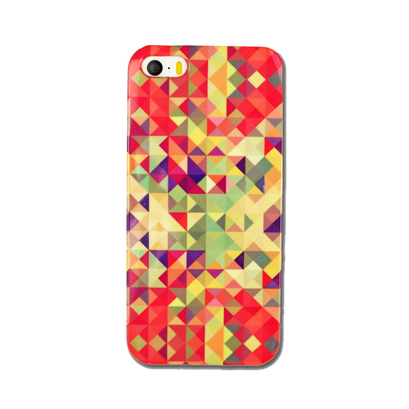 Pixellation-Phone Case