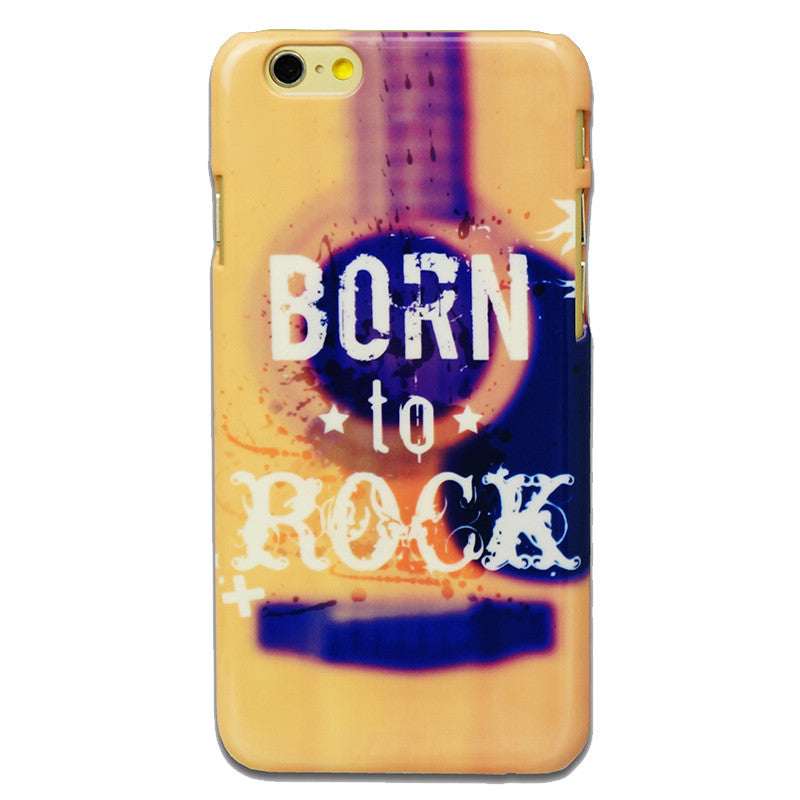 Rocker-Phone Case