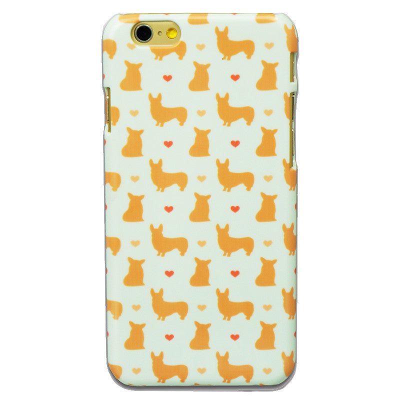 Royal Woof-Phone Case