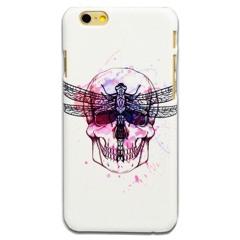 Skullfly-Phone Case