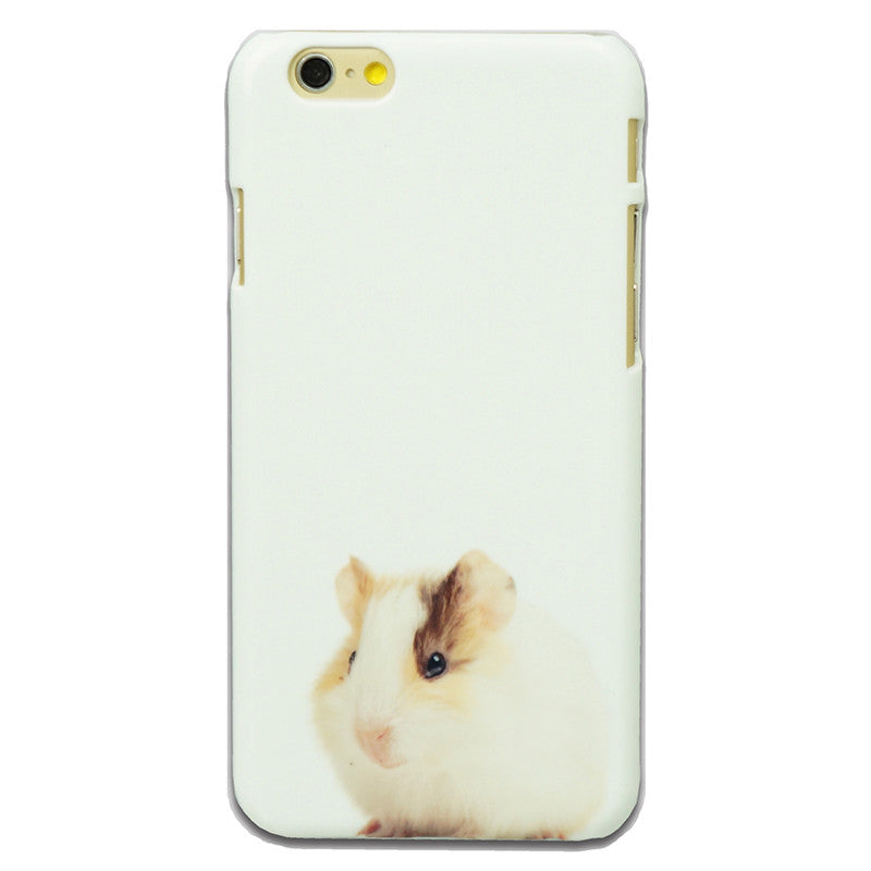Snowball-Phone Case