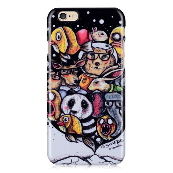 Space Adventure-Phone Case