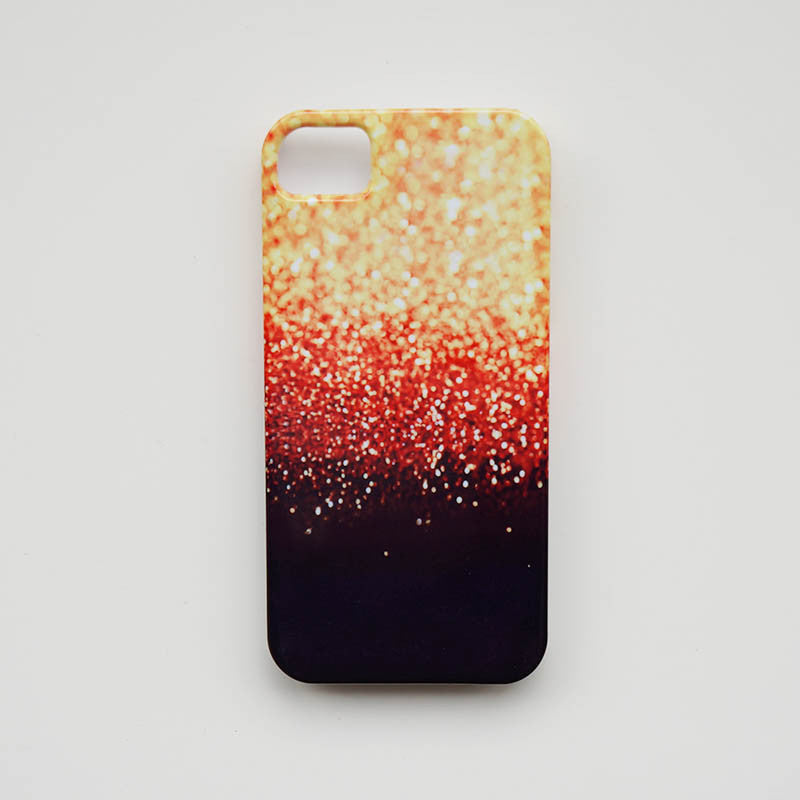 Sparkle-Phone Case