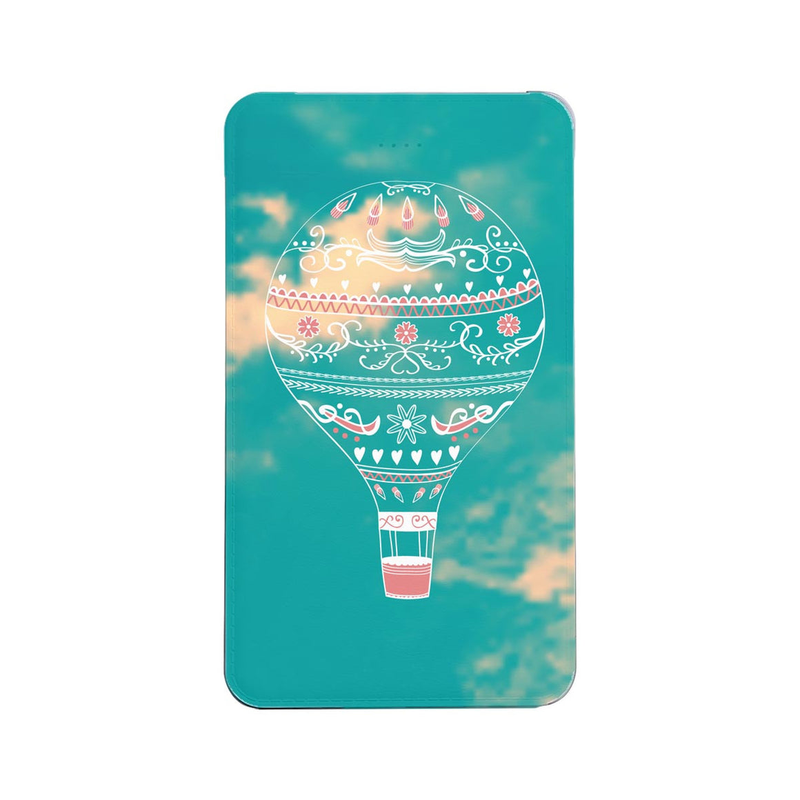 Up and Away Powerbank