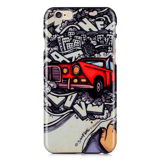 Vroom Vroom-Phone Case