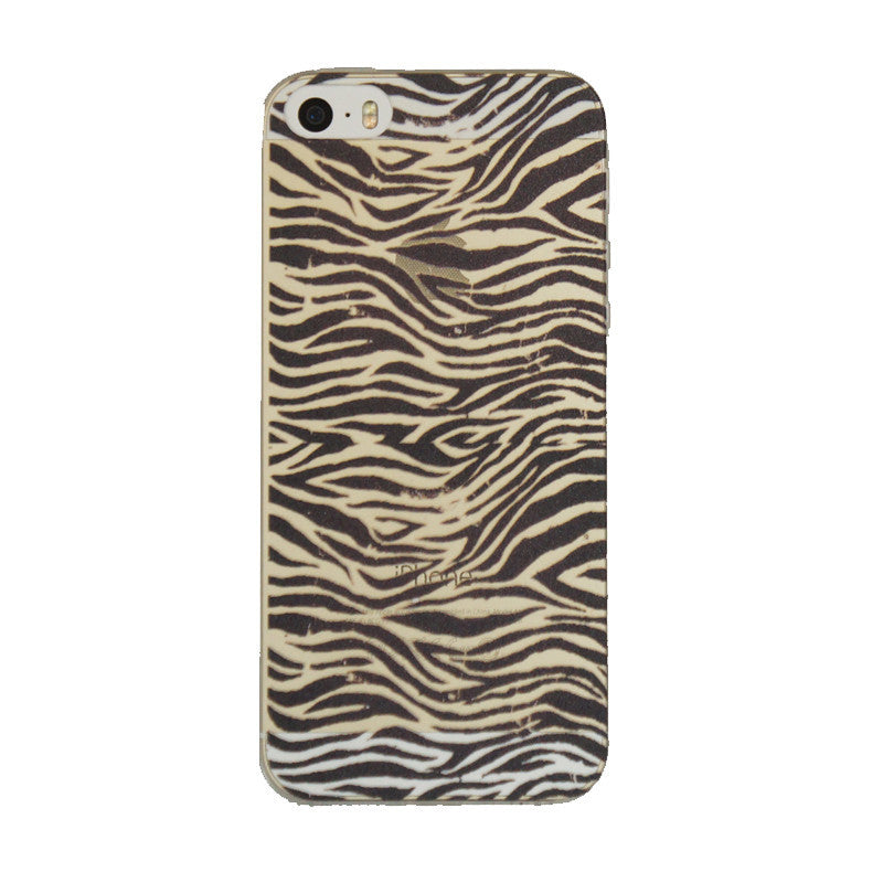 Zebra-Phone Case