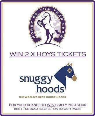 WIN 2 X HOYS TICKETS