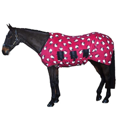 Winter Horse Rugs: The Best Choice In Horse Blankets