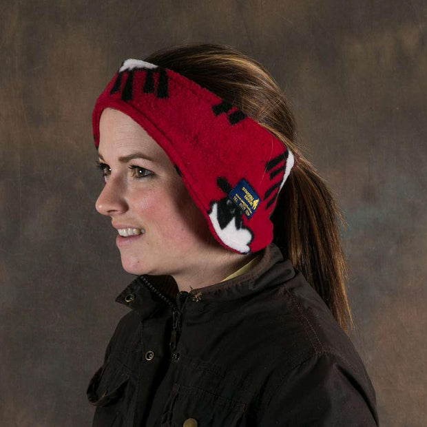 Fleece Ear Warmer
